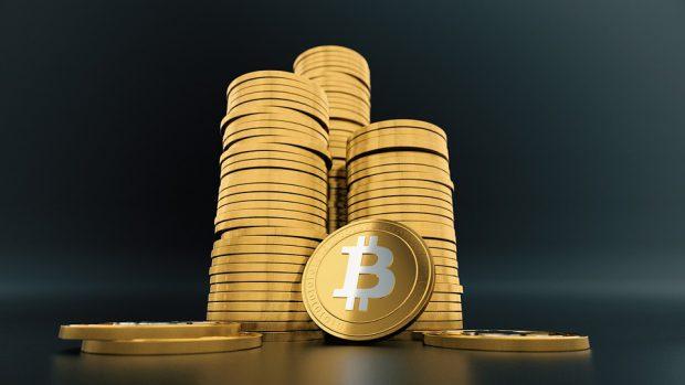 Handelen in Bitcoin